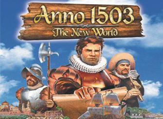 Anno 1503 [Full] [Español] [MEGA]
