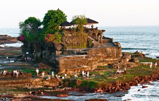 The Miracle Bali Tours Adventure