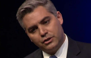 Acosta: Dissing CNN 'Does Real Damage' To First Amendment