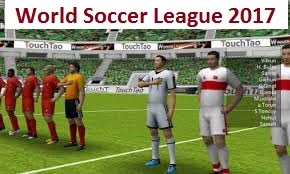world soccer league 2017 latest