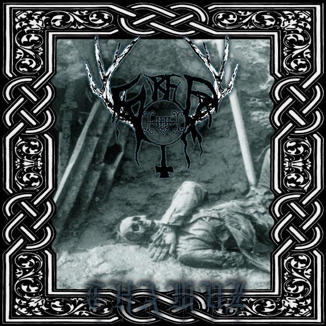 furfur thamuz black metal français