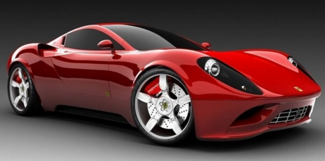 Ferrari dino 2018
