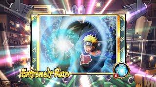 Tips Reroll dan Rekomendasi Kartu/Card Wajib - Naruto X Boruto Ninja Voltage