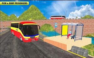 City Coach Bus Driving Simulator Games 2018 APK Free Download