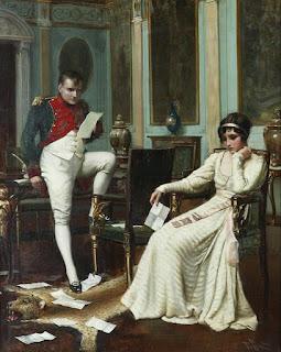 Il divorzio di Napoleone da Giuseppina