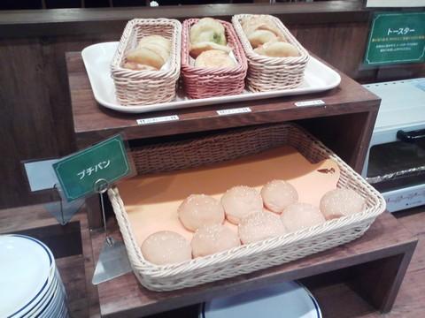 ビュッフェコーナー:パン ステーキガスト一宮尾西店12回目