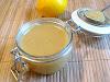 Homemade Golden Lemon Curd