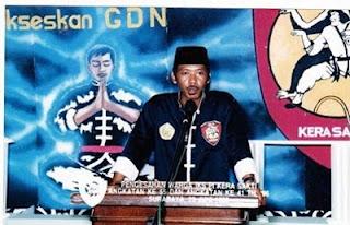 Raden Totong Kiemdarto | Infopagarnusa.com