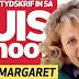 Margaret van Wyk talks to Huisgenoot exclusively about that WhatsApp photo