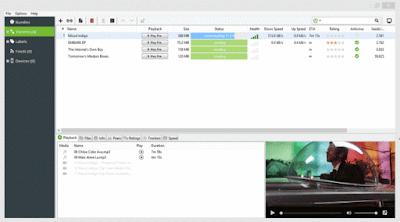 uTorrent Pro Terbaru Full Crack v3.4.9 Build 42923 Final Update
