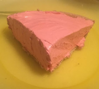 easy 4 ingredients, Kool-aid Pie, super easy pie for all occasions, no bake pie,