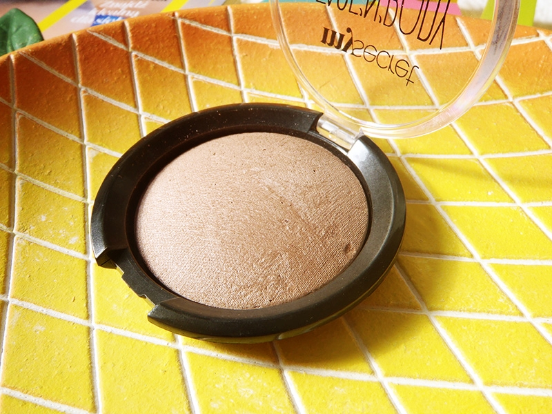 my secret bronzing powder