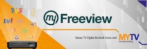 Senarai Pemasang Berdaftar MYTV Dekoder
