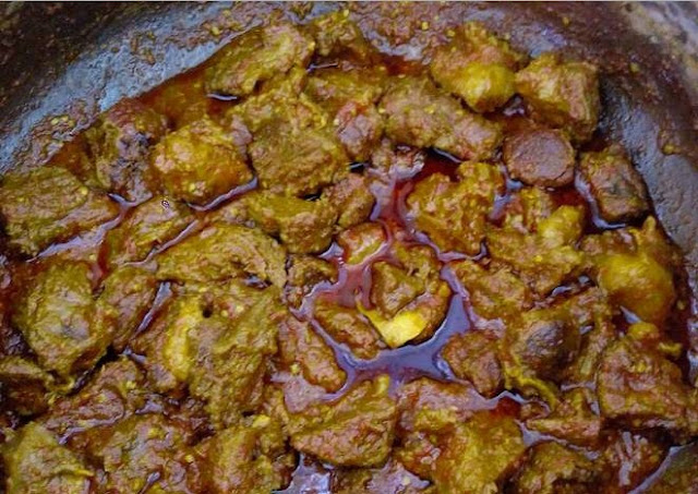 Ramadan Di Aceh, Saatnya mengejar Kuliner Khas Perang Aceh