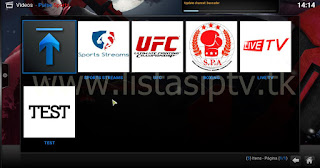 "Como Instalar o Add-On ""Pulse Sports"" no KODI - Esportes Ao Vivo e Replays de Esportes"