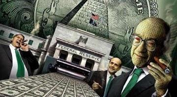 A elite globalista que secretamente controla o mundo e orquestra eventos para manipular a humanidade