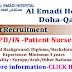 Direct Jobs Recruitment At Al Emadi Hospital Doha Qatar 2018