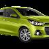 Next-Gen 2016 Chevrolet Spark Hd Image Album