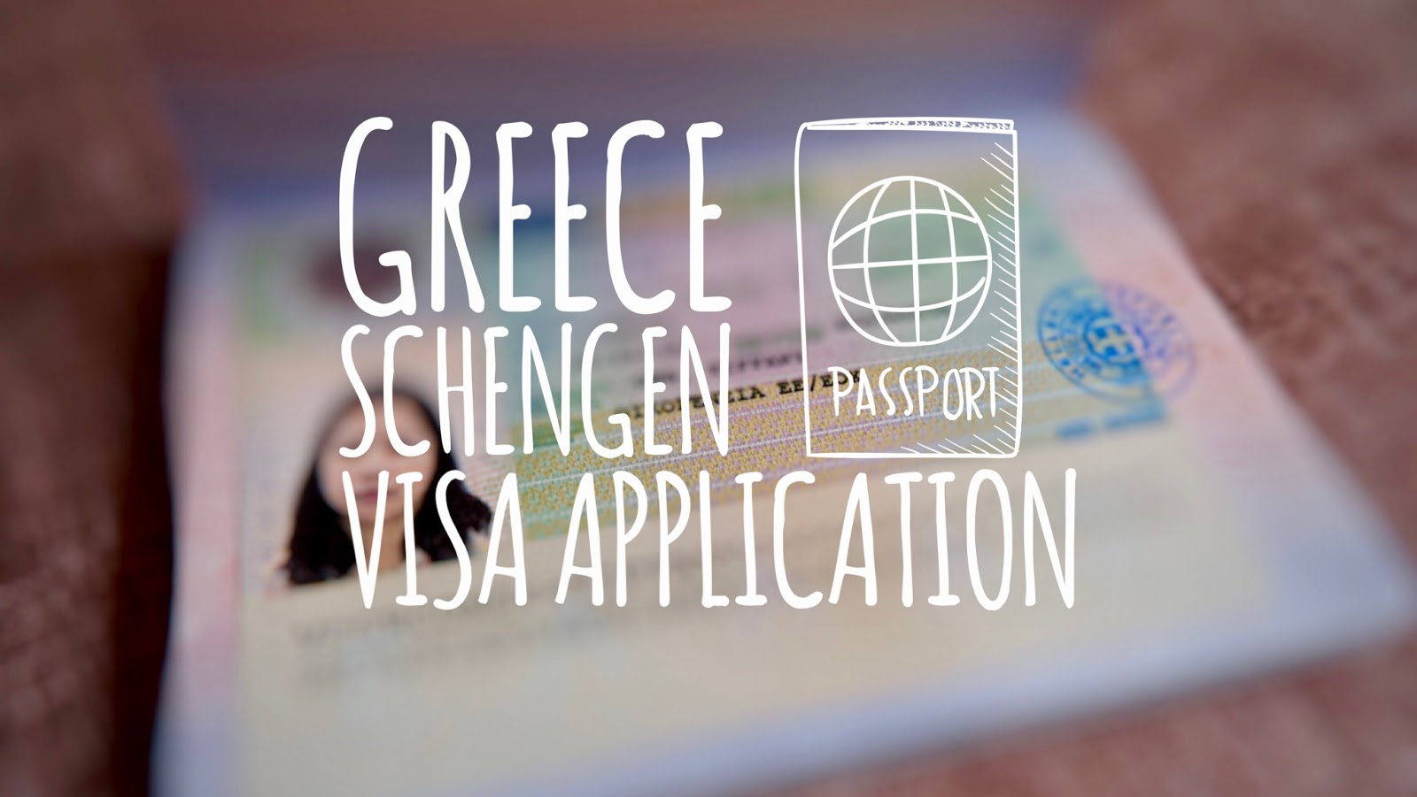 My Visa Journey: Applying for a Greece Schengen Visa in England