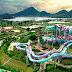 Serunya Wisata Sambil Main Air Di Ramayana Water Park