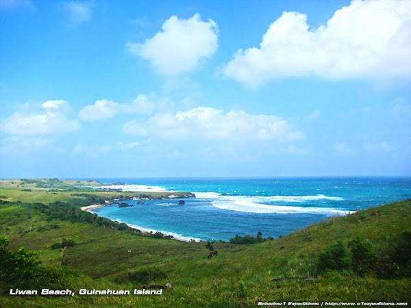 Liwan Beach - Guinahuan Island - Caramoan - Schadow1 Expeditions