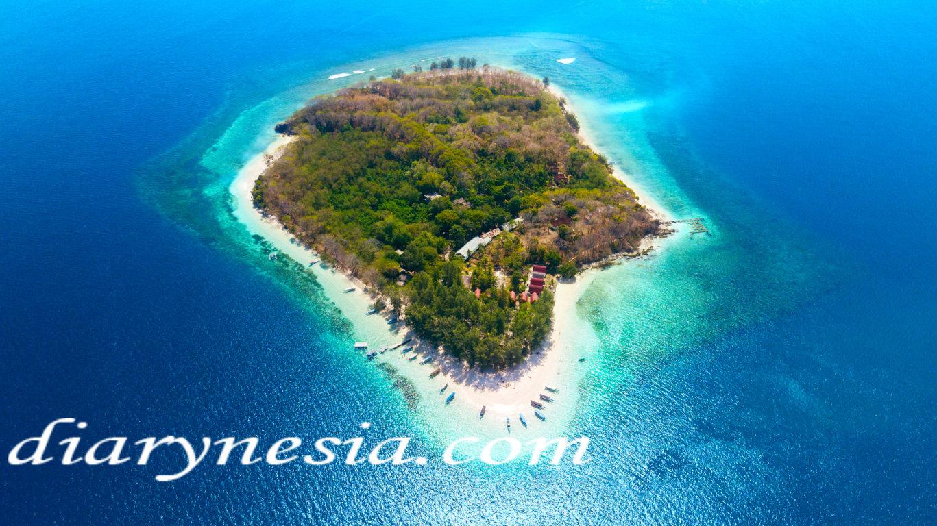 Gili nanggu tourism, lombok island tourism, best tourist destinations in lombok Indonesia, diarynesia