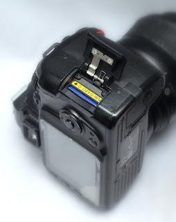 Memory Card Tidak Bisa Keluar Pada Kamera
