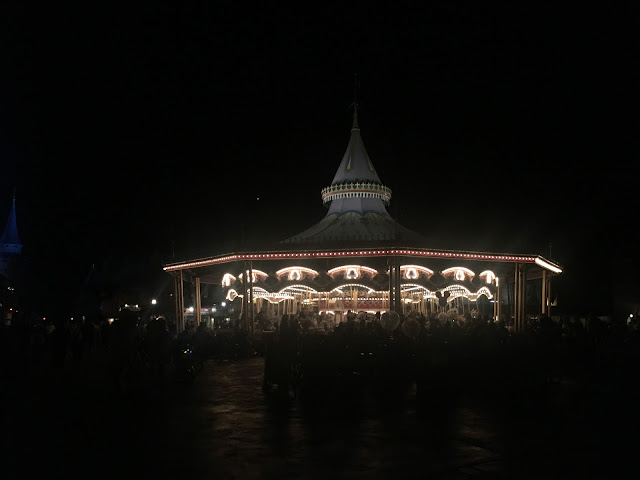 Prince Charming Regal Carrousel
