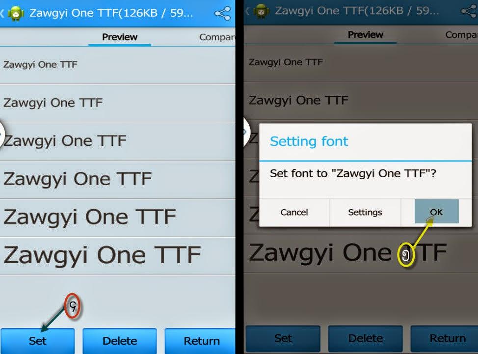 Zawgyi One Ttf Myanmar Font Free Download - inmotionpigi
