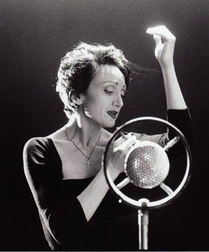 Edith Piaf. Musicae Memorandum