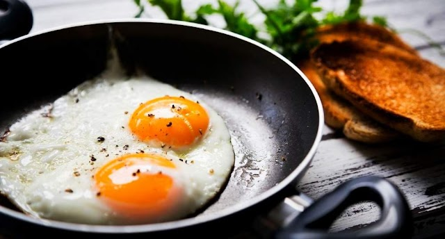 Breakfast for weight loss: 4 reasons to add eggs to your daily diet- rich in protein, boost your metabolism