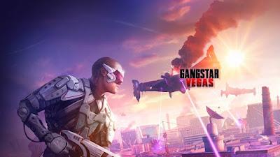 Gangstra Vegas Mod v2.8.0j Apk Obb terbaru