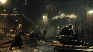 VAMPYR download free pc game full version