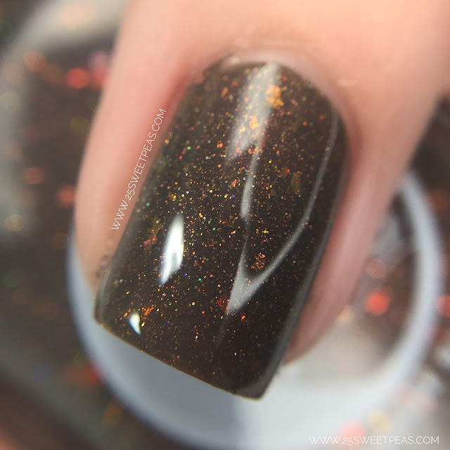 "Moon Shine Mani The Knights Who Say ""Ni"""