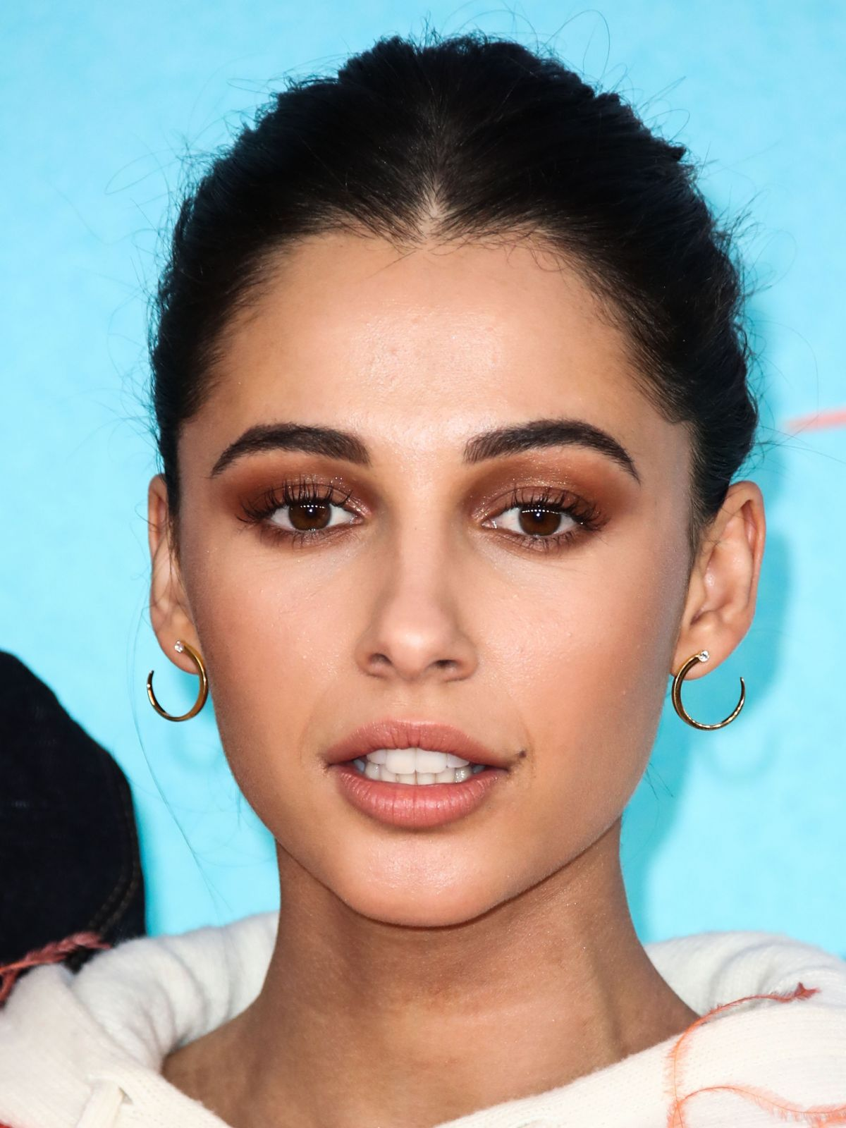 Wallpapers Of Aladdin Hottest Actress Naomi Scott At Nickelodeon Kids Choice Awards 2019 In Los Angeles Top 10 Ranker Scott rose to prominence for her performances in the science fiction drama series terra nova (2011). top 10 ranker