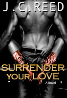 Review: Surrender Your Love by J.C. Reed *Adult 18+*