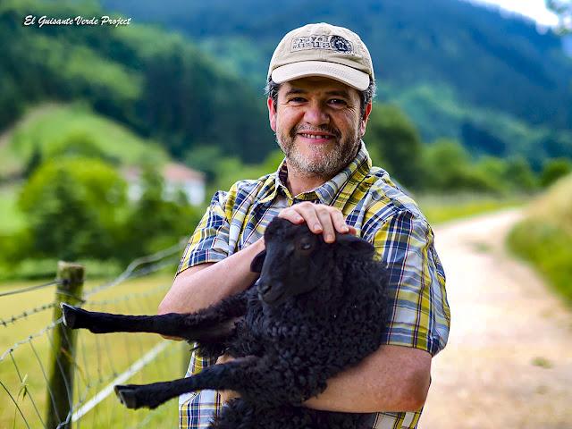 Via Verde de Arrazola, la oveja negra por El Guisante Verde Project