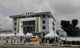 Breaking News NDDC denies purchase of exotic cars Read More