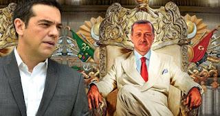 Ξύπνα, Αττίλας 3 σε εξέλιξη: Ο Τσίπρας έδωσε τα Ίμια στην Τουρκία