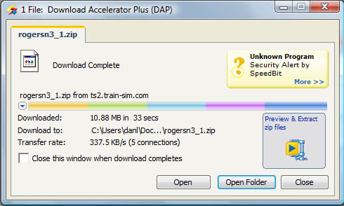 Download Accelerator Plus Free Download