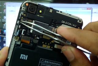 Unlock Micloud Xiaomi Redmi Note 5a (Ugglite) No finger print, Clean
