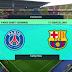 PES 2013 Scoreboard PES 2018 HD Official