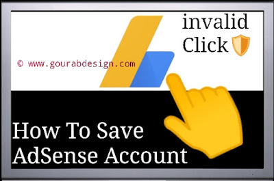 adsense account safety tips invalid click prevention