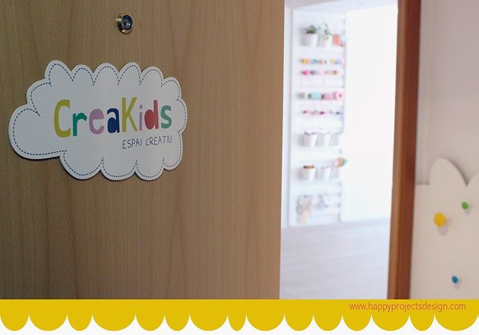 CreaKids: Espacio Creativo