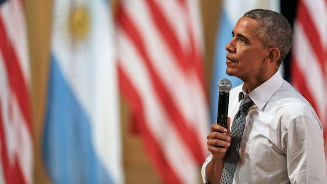 """Obama ve """"posible"""" que Donald Trump gane la presidencia en EU. Le llama practicamente ignorante"""