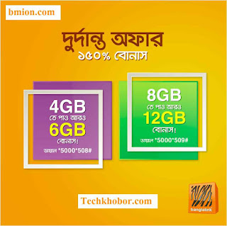 Banglalink-3G-Internet-Hot-Offers!