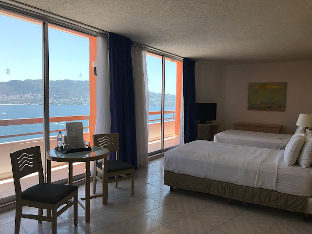 REVIEW GRAN PLAZA HOTEL ACAPULCO