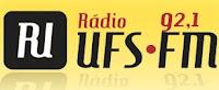 Rádio UFS de Aracaju ao vivo