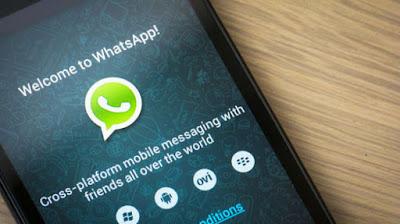 Cara Menarik Pesan WhatsApp yang Sudah Terkirim 100% Work