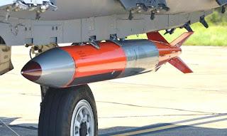 Bom Gravitasi Nuklir B61-12